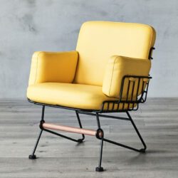 Vincenzo Lounge Chair
