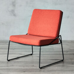 Winter Lounge Chair