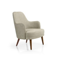 Busca Lounge Chair