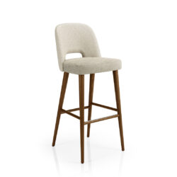 Busca Open-back Barstool