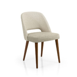 Busca Open-back Dining Chair