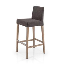 Emerson Barstool – Upholstered
