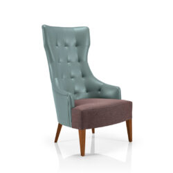 Jace High-back Lounge Chair