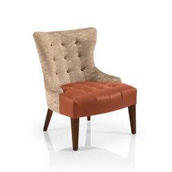 Jace Armless Lounge Chair