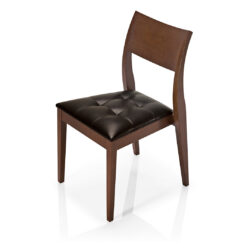 Kash Dining Chair-Open