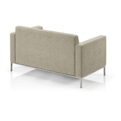 Nolan Sofa – Metal Base