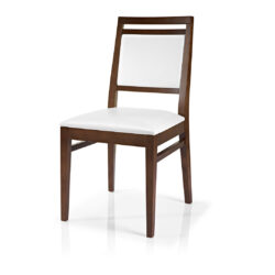 Roman Dining Chair – Open