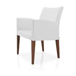 Smith Armchair – Upholstered