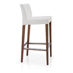 Smith Barstool-Upholstered