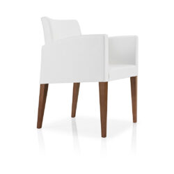 Smith Armchair – Minimalist
