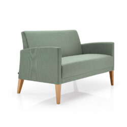 Smith Banquette – Upholstered