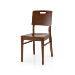 Cairo Dining Chair – Round Edge