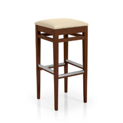 Cairo Backless Barstool – Classic