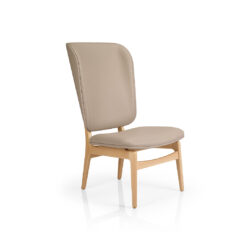 Kira High-back Lounge Chair