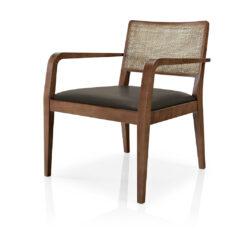 Cartier Lounge Chair – Open