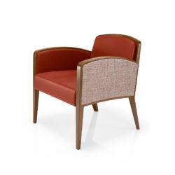 Jacob Lounge Chair – Classic