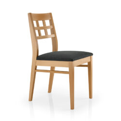 Memphis Dining Chair – Hatch Back