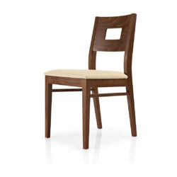 Memphis Dining Chair – Open