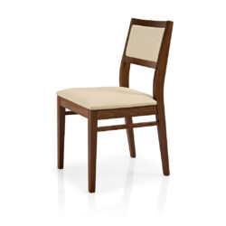 Memphis Dining Chair – Upholstered