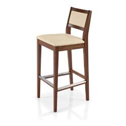Memphis Barstool – Upholstered