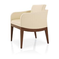 Peyton Armchair-Upholstered