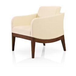 Peyton Lounge Chair-Upholstered