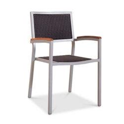 New Munich Arm Chair