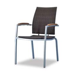 Zunix Armchair