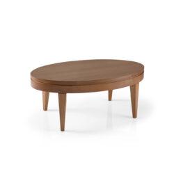 Numa Coffee Table – LRG Oval