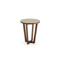 Ramsey Side Table Round