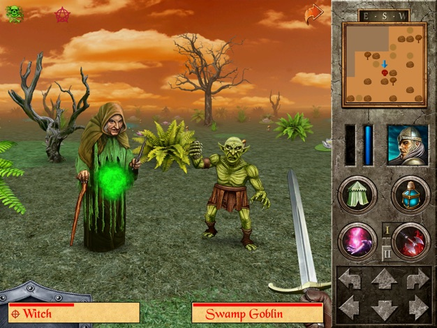The Quest HD