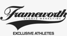 Frameworth Logo