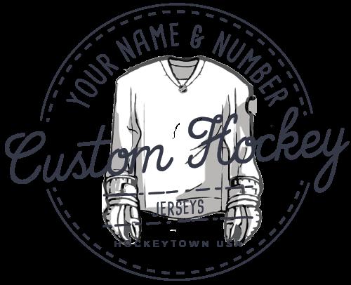 Customized Jersey