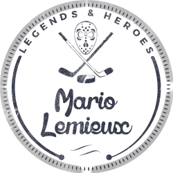Mario Lemieux