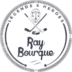 Ray Bourque