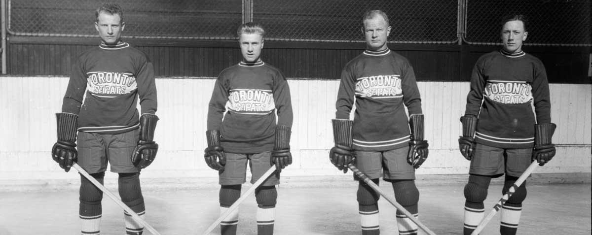 Our Top 6 Vintage NHL Jerseys