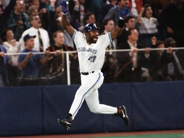 joe carter home run
