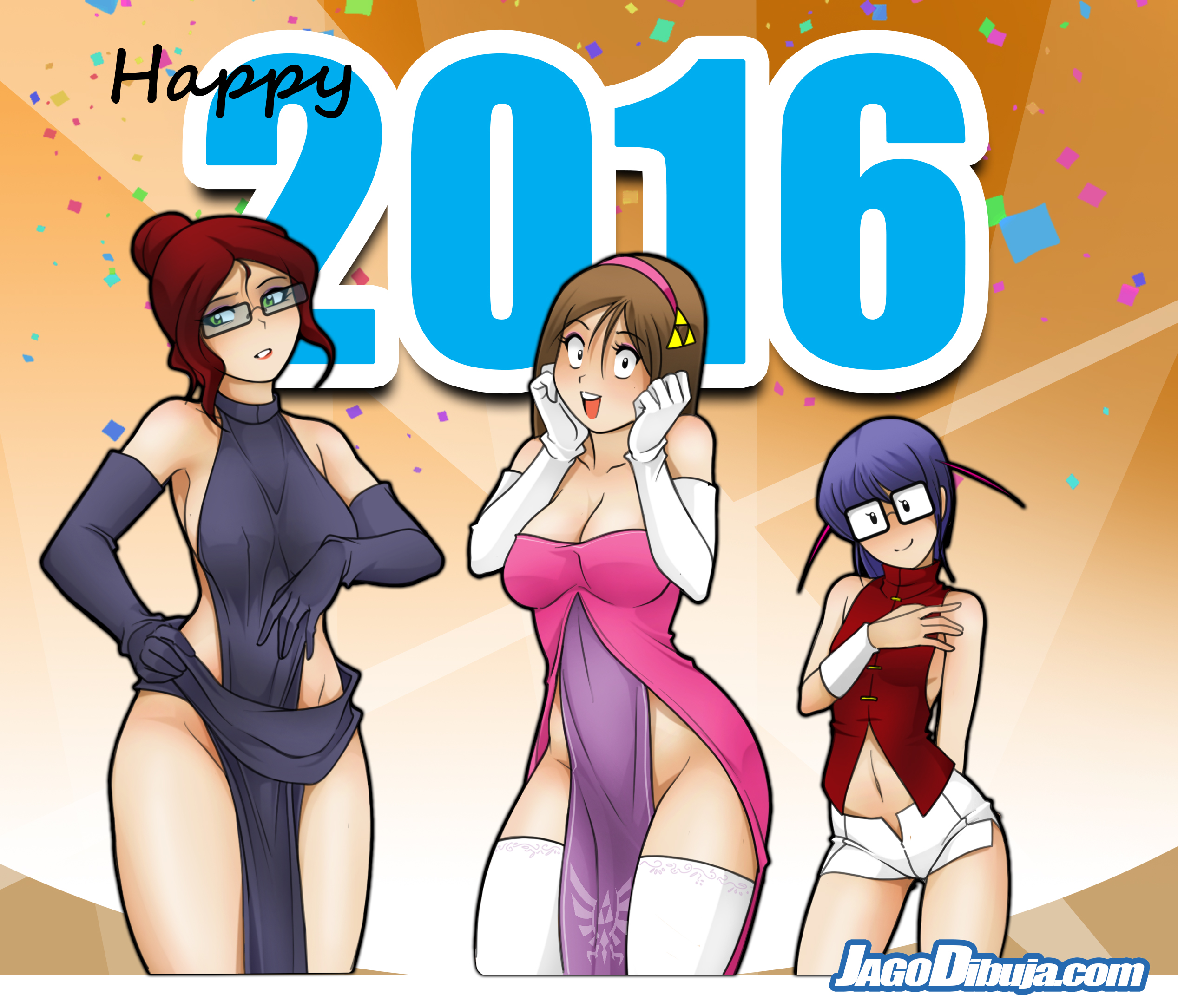 new year2016 final