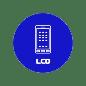 LCD ipad