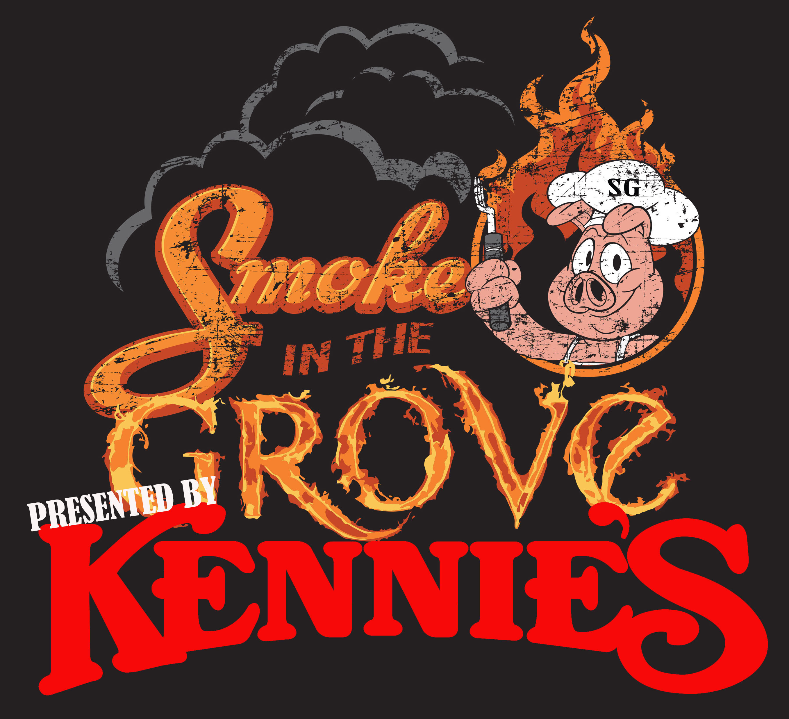 Smoke in the Grove – July 30-31, 2021