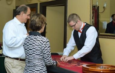 PCMF's Annual Casino Night