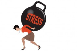 Pop Quiz: Is work-related stress affecting your health?