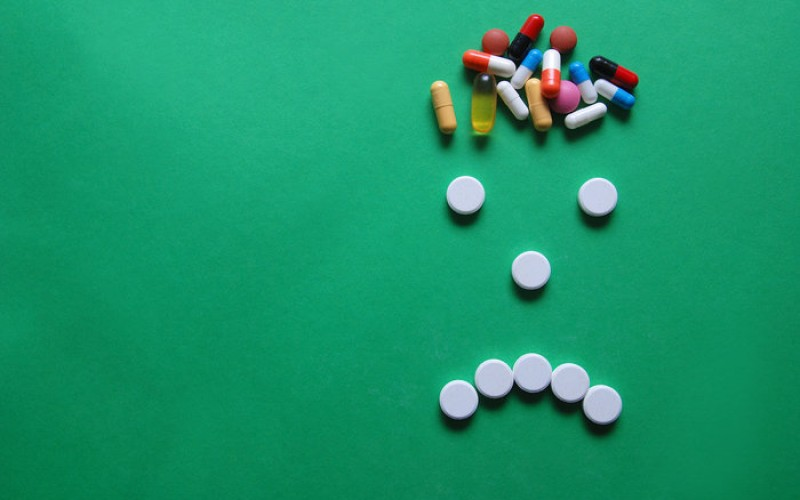 Antibiotics: Fact vs. fiction