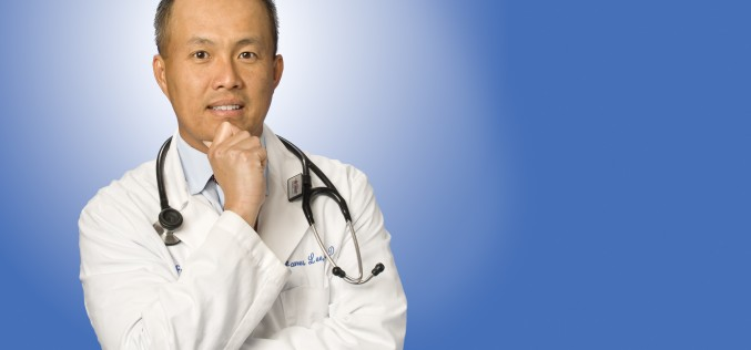 Medical Memoirs: Dr. James Lee