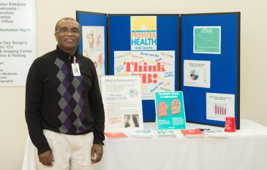 Heart of Florida Community Family Health Fair