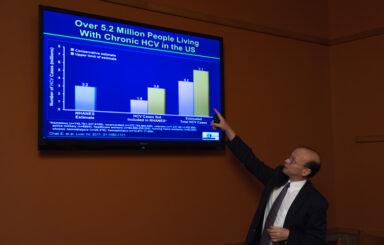 PCMA HCV Screening & Linkage Seminar