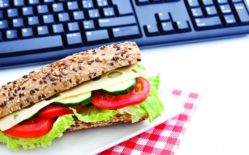 Healthy Cook: Healthy work lunch ideas that won't break the bank