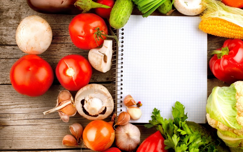 Healthy Cook: What to eat to help that healthy glow