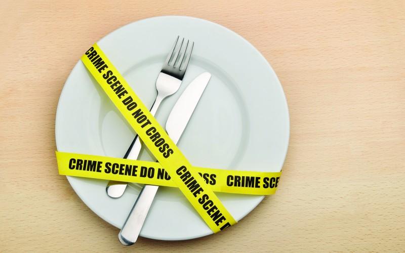 Pop Quiz: Is your kitchen a nutrition crime scene?