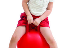 Pop Quiz: Finding your child's fitness level